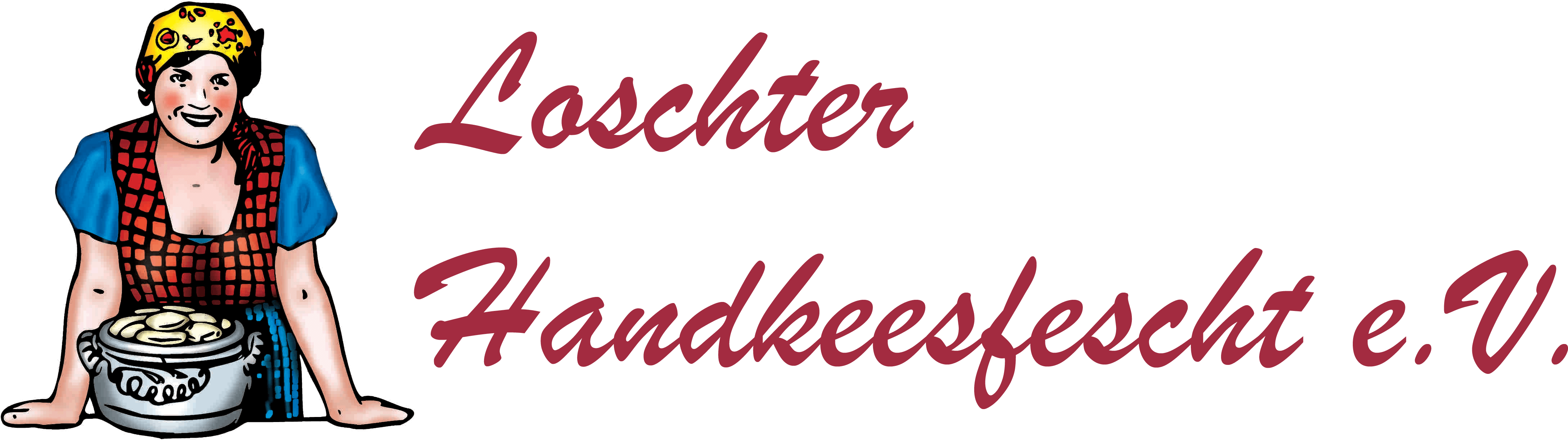 Logo Handkeesfescht